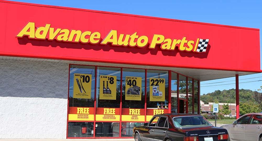 Advance Auto Bringing Jobs