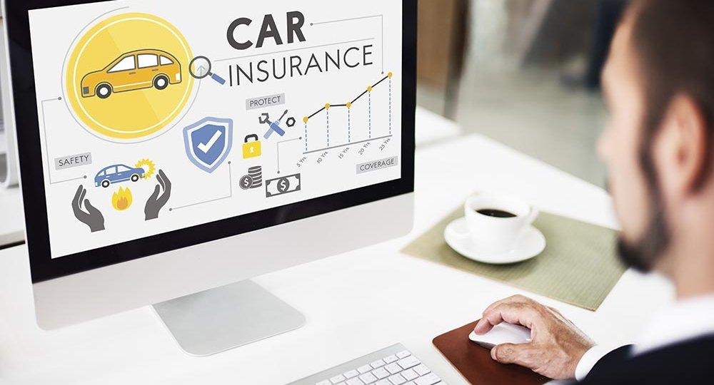 4 Tips for Finding Cheap Car Insurance Online